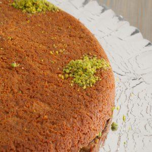 Gluten-Free, Sugar-Free Ramadan Desserts