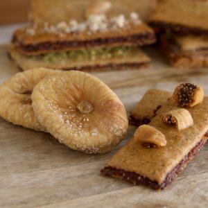 Gluten-free Petit four